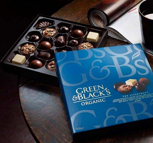 Органический шоколад. Чем он полезен?