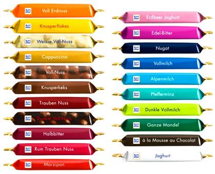 риттер спорт шоколад все виды фото