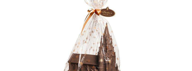 Шоколад и религия