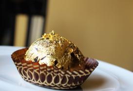 Самый дорогой шоколадный десерт