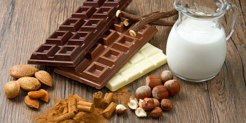 Шоколад - идеальное лекарство!