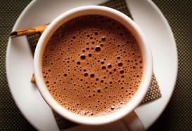 Необычные рецепты горячего шоколада