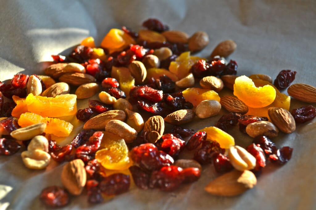 Орехи в шоколаде рецепт с фото