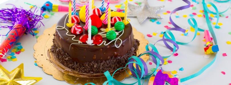 Советы тем, кто планирует заказать детский торт