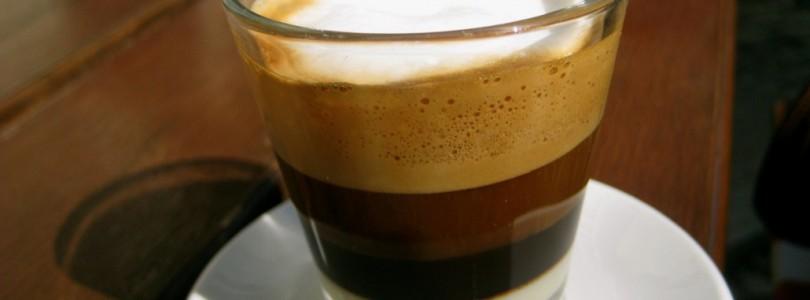 Мокаччино — кофейно-шоколадный напиток из США