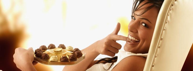 Шоколад и настроение. Сладкий антидепрессант