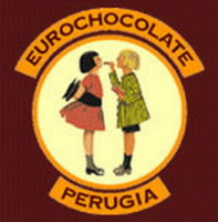 Фестиваль Еврошоколад в Перудже