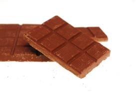 Органический шоколад