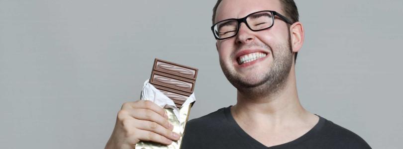 Как выбрать шоколад мужчине