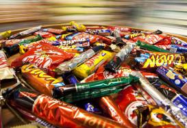 Nestle. Лидер на рынке шоколадных продуктов