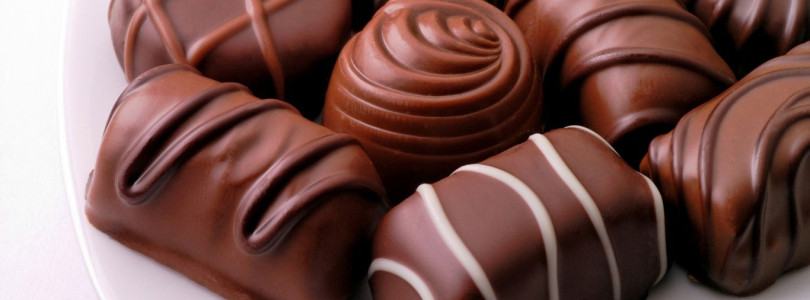 Шоколад – помощник для мозга