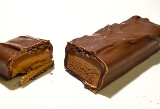 Шоколадная фабрика Mars