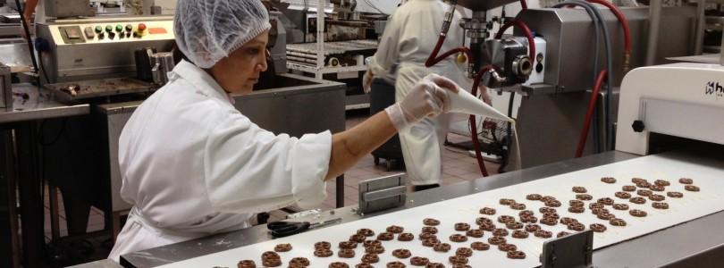 Как делают шоколад? Мини-фильм