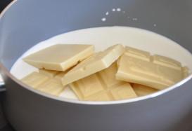 Белый шоколад в домашних условиях