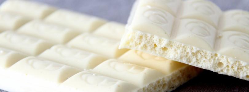 Самый сладкий: как приготовить белый шоколад