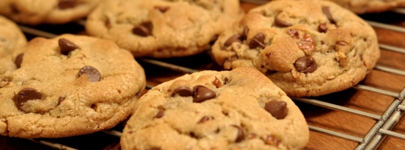 Три рецепта печенья с шоколадом