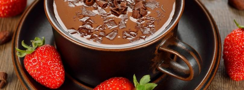 Как правильно выбрать и приготовить горячий шоколад в капсулах?
